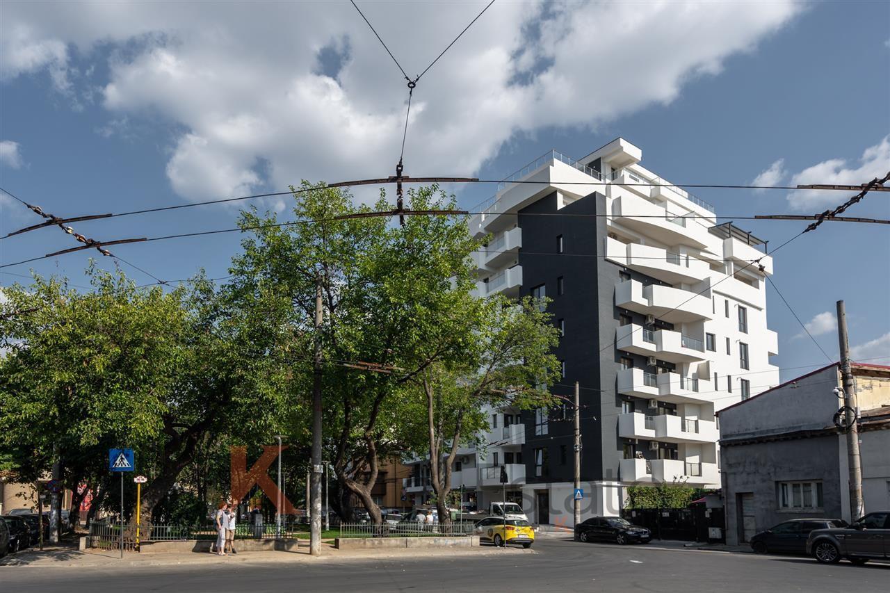 NOU! Studio Ultracentral | 45 mp | Tepes Voda | Imobil Nou
