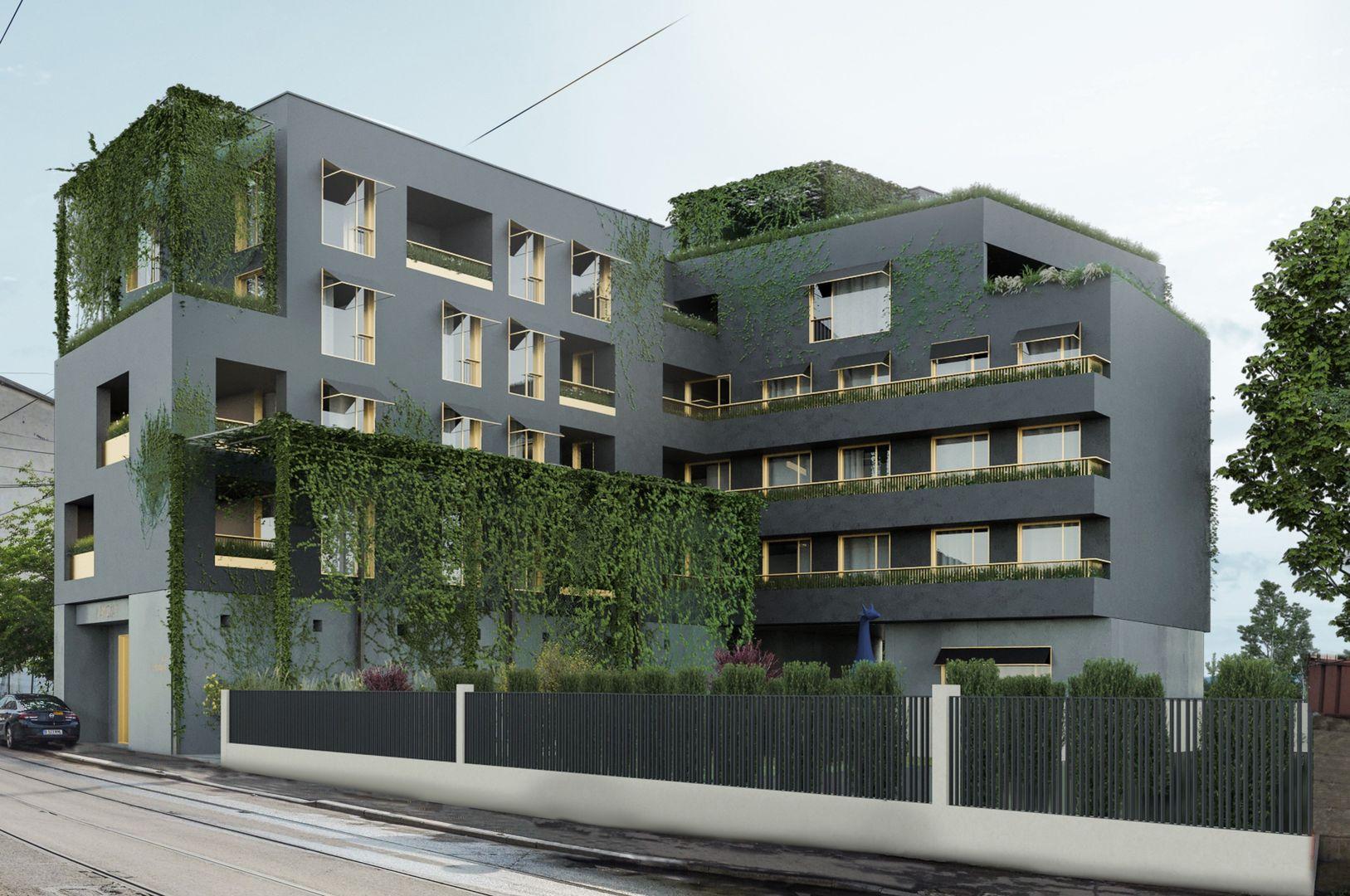 NOU! Apartament 2 Camere | Boutique Apartments | Viitorului 134
