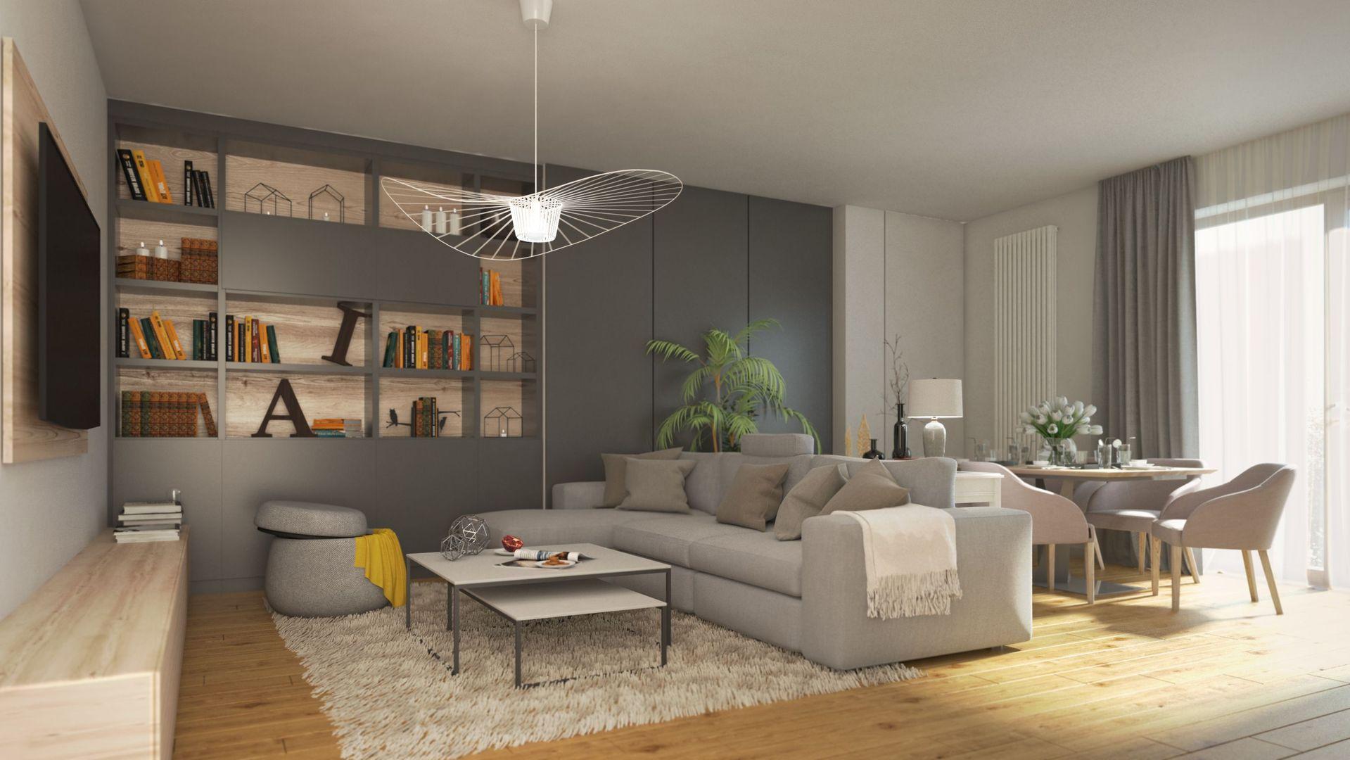 NOU! Ultracentral | Apartament 4 Camere | Terasa si Gradina 42 mp