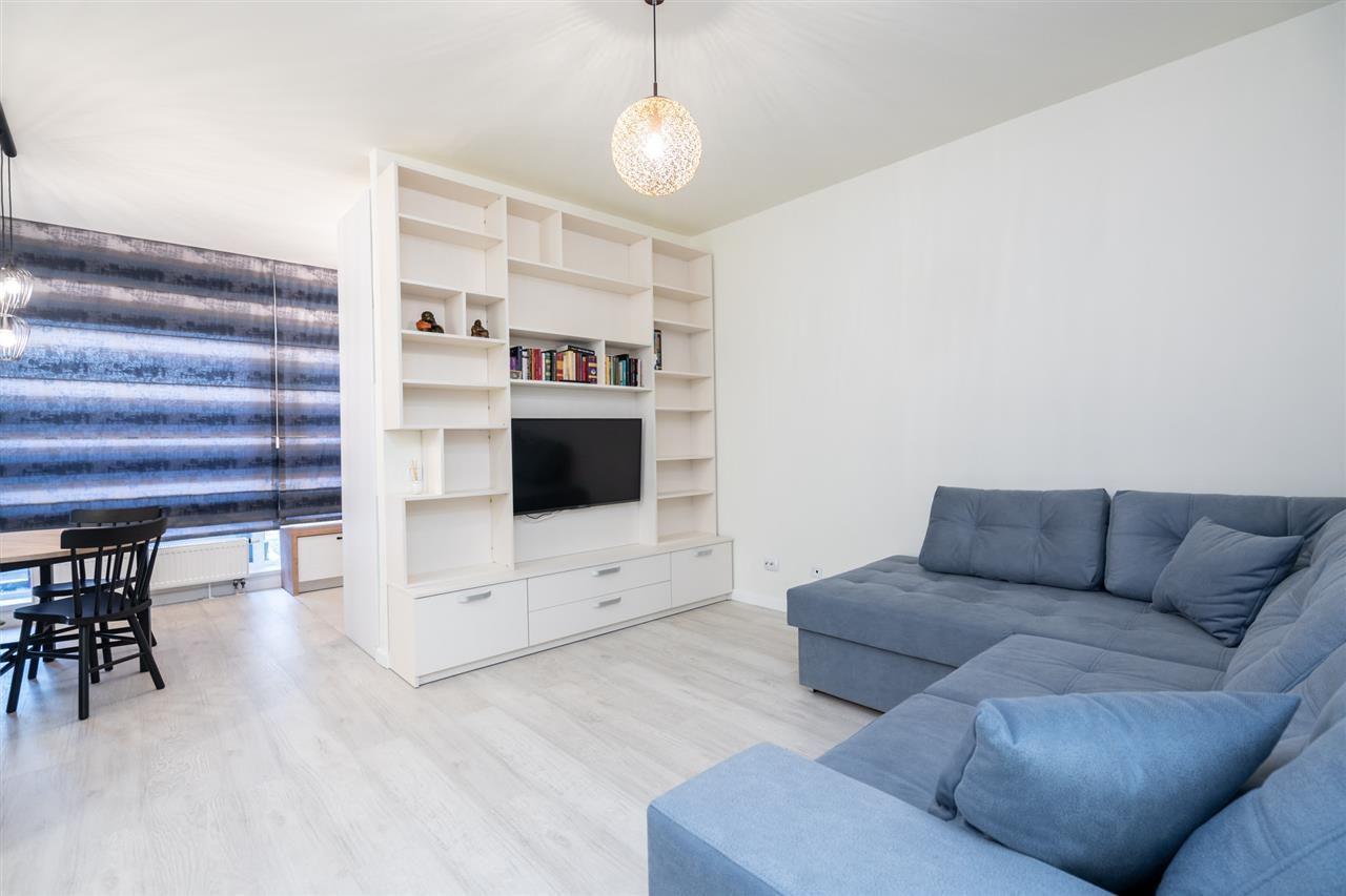 Apartament 2 Camere Titan | Mobilat-Utilat | Complex Rasarit de Soare