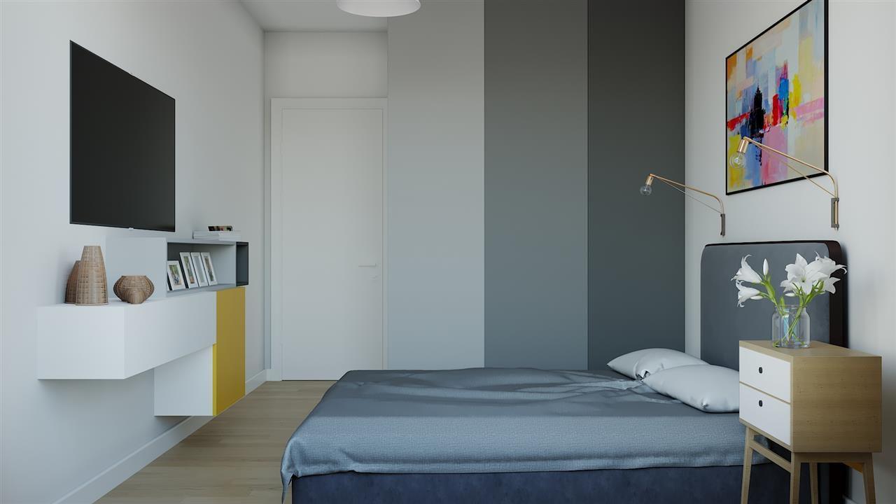NOU! Apartament 2 Camere | Certificare Green | Complex 4 Elemente