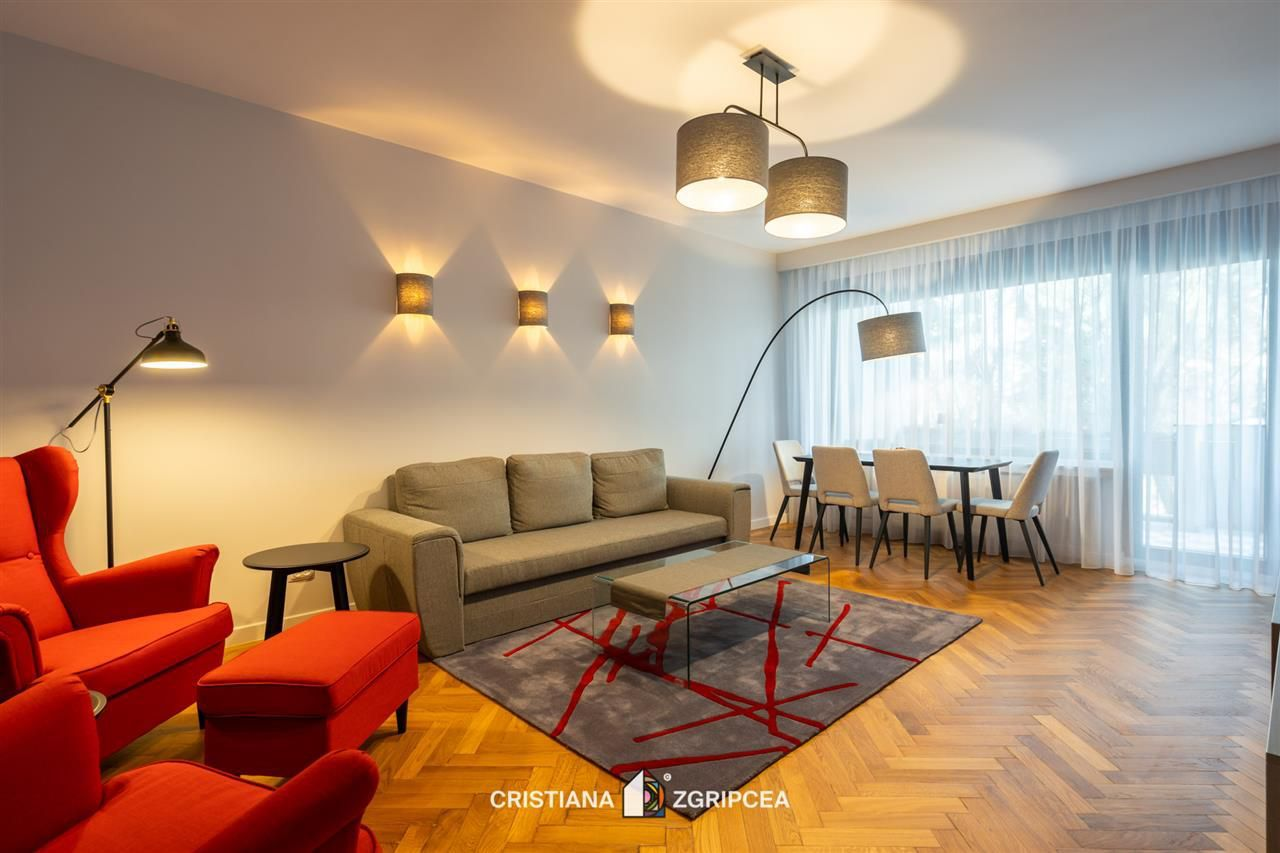NOU! | Apartament spatios | 2 camere | Aviatorilor