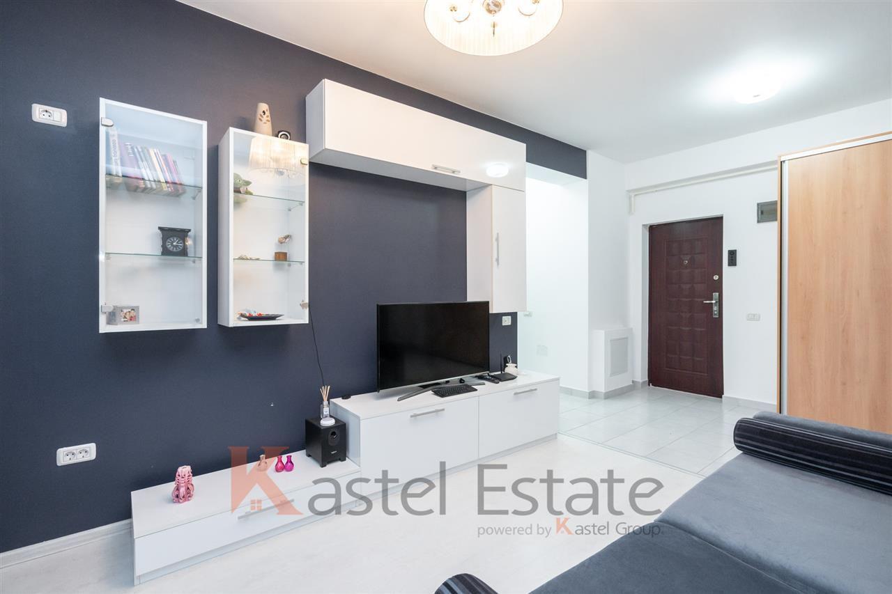 NOU! | Apartament 2 Camere | Militari Residence