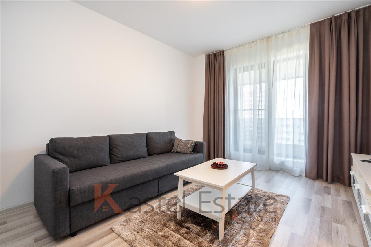 NOU! Apartament 2 Camere Drumul Taberei – Quarto Residence