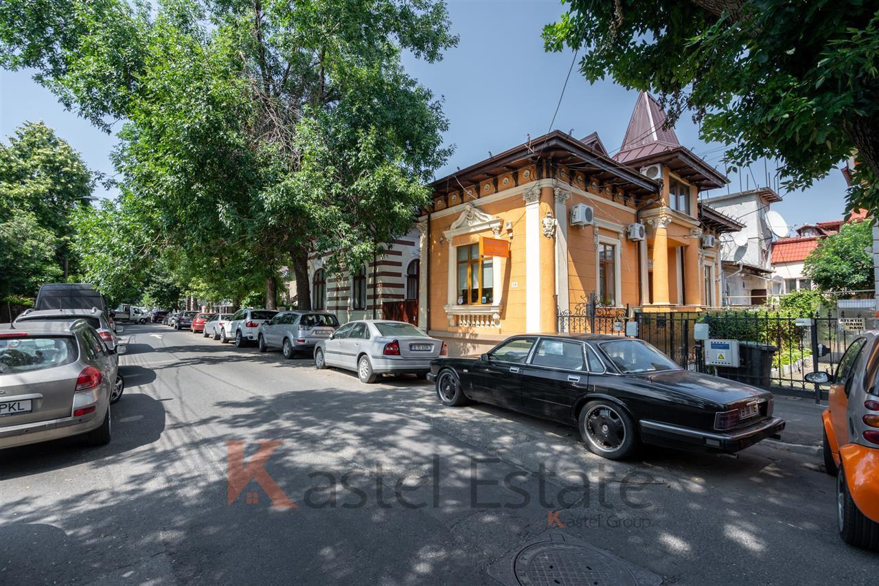 Casa cu istorie P+1 | Cotroceni | COMISION 0