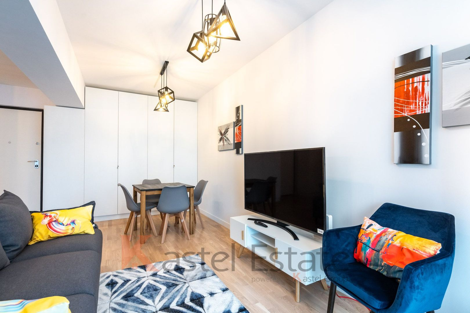 Apartament 2 camere | Domenii | Arcadia Apartments |