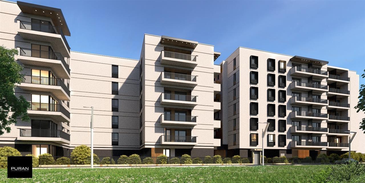 NOU! Apartament 3 Camere | Ultracentral | Imobil 2021