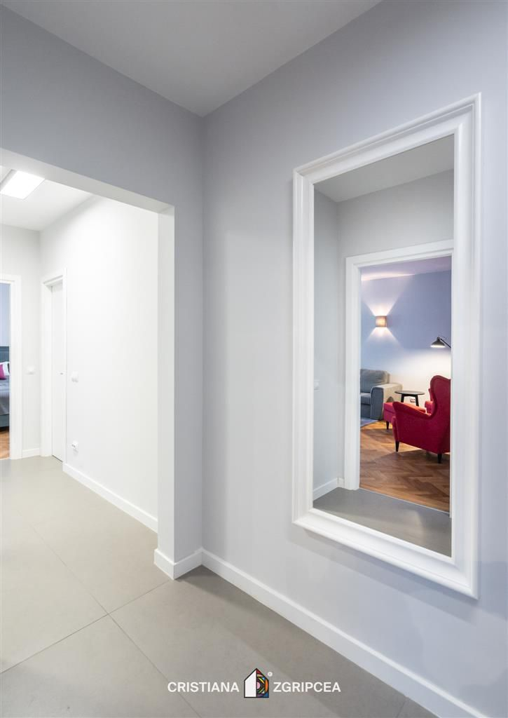 NOU!   Apartament spatios   2 camere   Aviatorilor