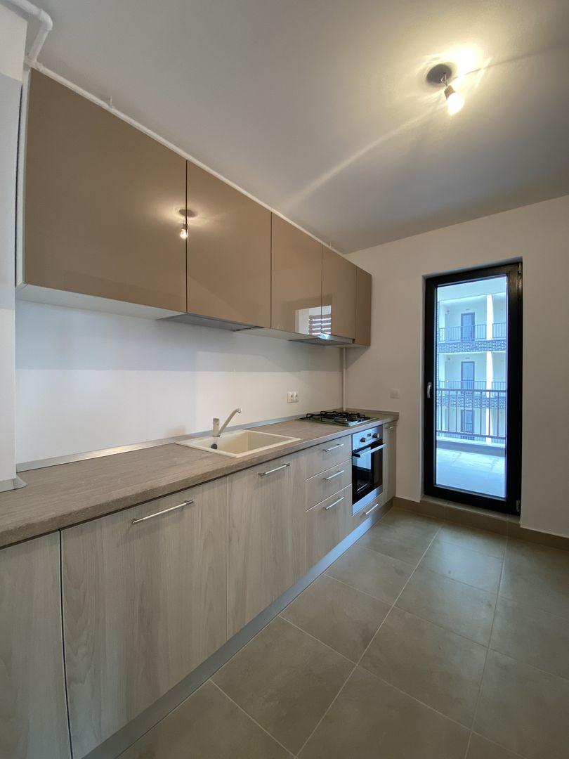 Apartament 2 camere   Premium   H Pipera Lake  – Comision 0