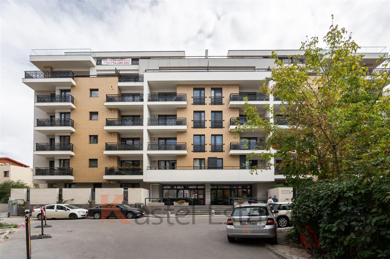 Apartament 2 camere | Aviatiei – Herestrau | Cartierul Francez