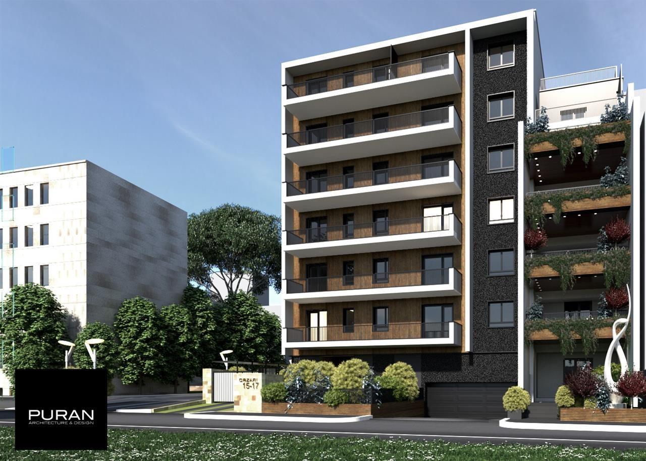 NOU! Apartament 3 Camere | Ultracentral | Imobil 2020