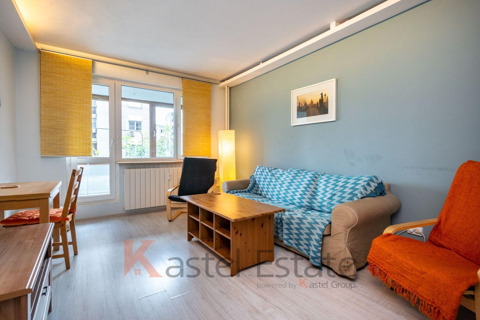 Apartament spatios | 2 Camere | Tineretului