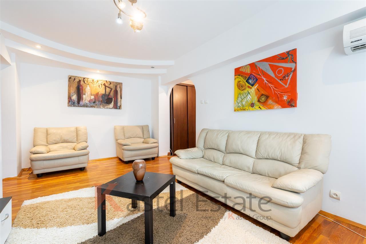 Apartament 3 Camere | Titan | 2 minute de metrou
