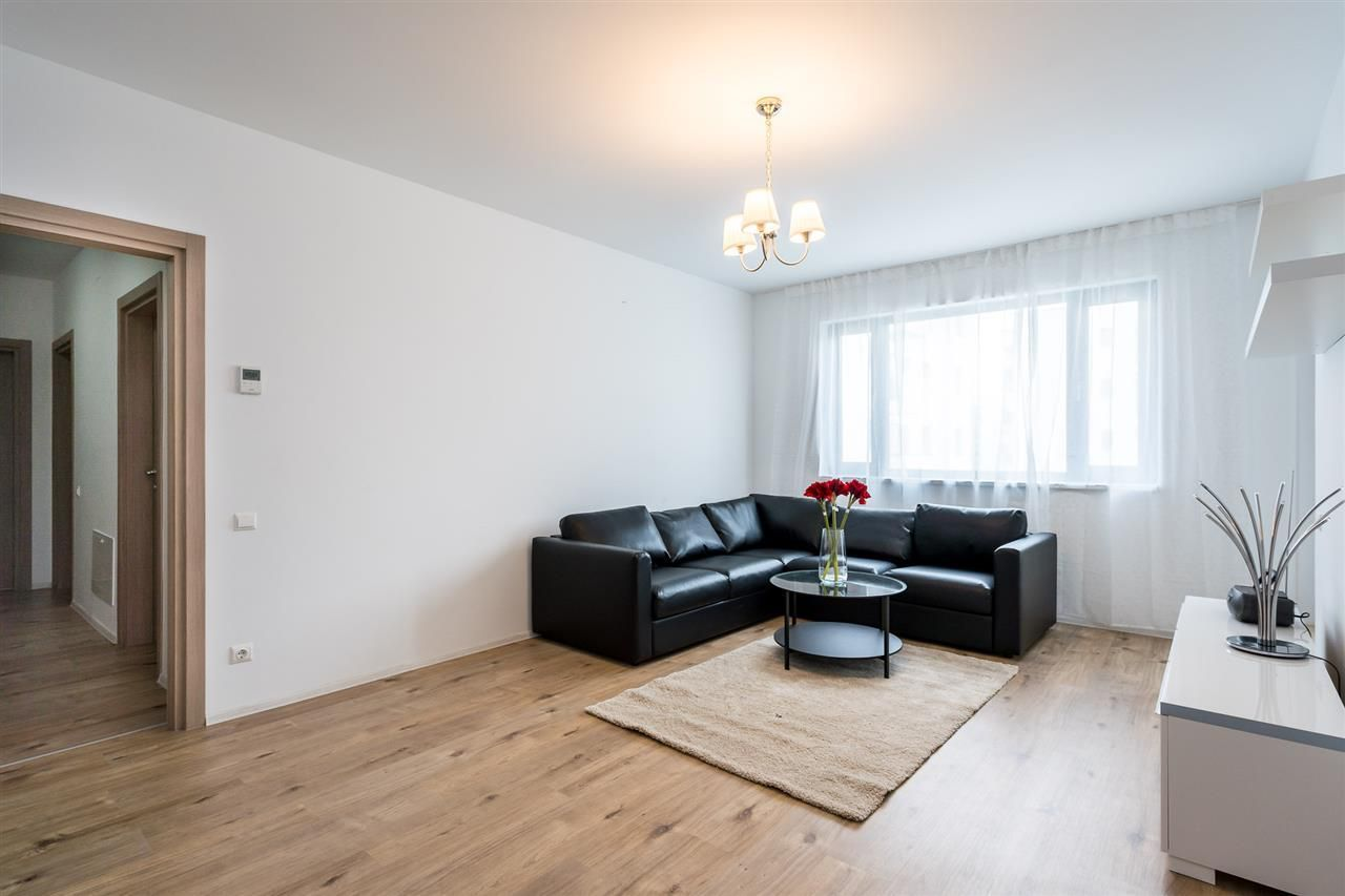 NOU! Apartament 3 Camere   Baneasa – Greenfield  