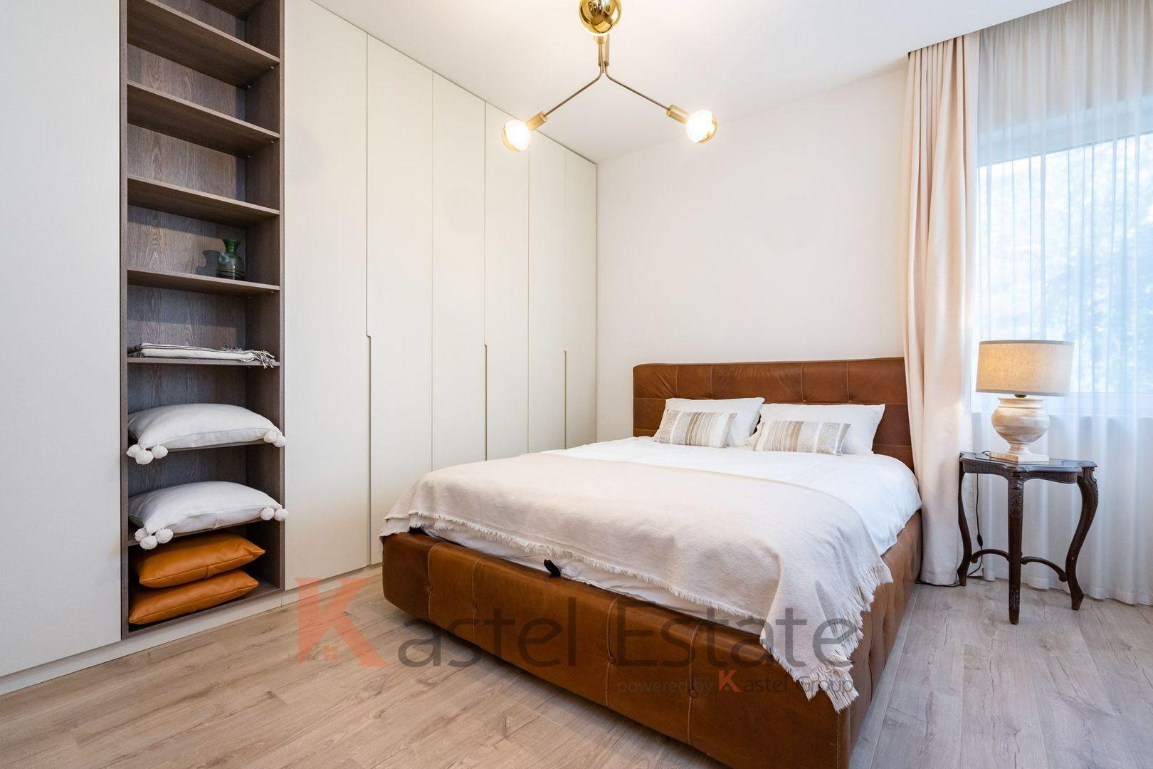 Apartament cu 2 camere  | ULTRACENTRAL |