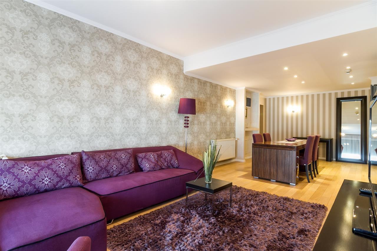 Apartament spatios   3 Camere   Baneasa – Sisesti