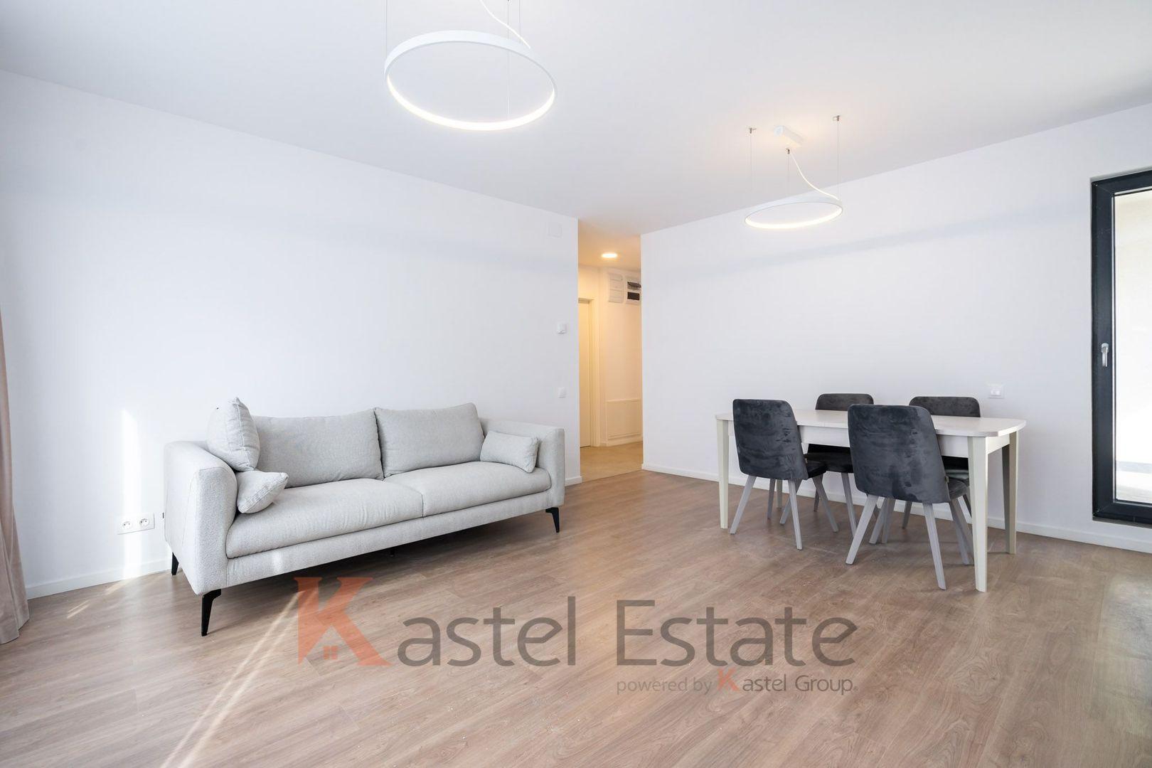 Apartament 2 camere | Premium | H Pipera Lake  – Comision 0