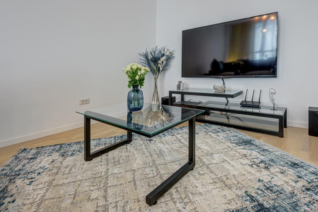Apartament 3 Camere | Barbu-Vacarescu | Mobilat