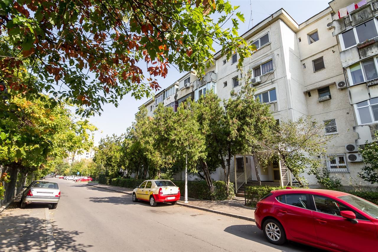 Apartament 2 Camere Parcul Tineretului