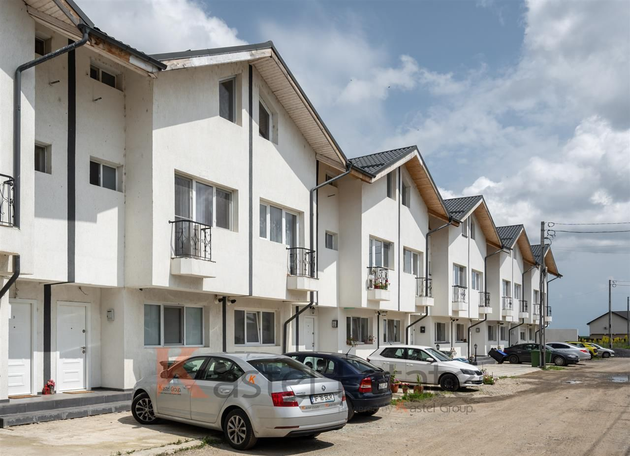 Casa P+1+M Ansamblul Provis Residence 3